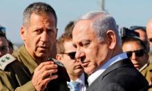 """""""عام ضائع"""": الأزمة السياسية الإسرائيلية تمنع مداولات إستراتيجية"""