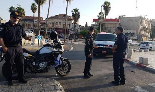 القدس: إصابتان إحداهما حرجة في عملية طعن واستشهاد المنفذ
