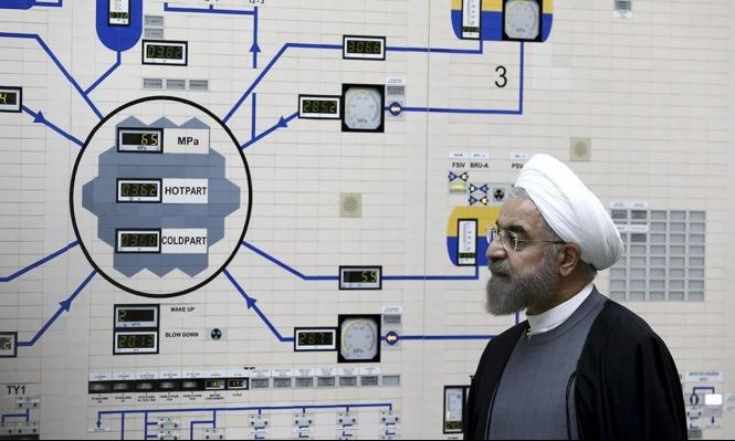 إيران تزيد من تخصيب اليورانيوم دون أن تتجاوز الاتفاق النووي