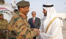 السودان تستدعي سفيرها لدى الدوحة