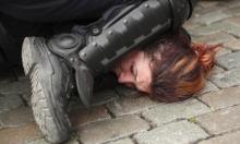 """فرنسا: استمرار تظاهرات """"السترات الصفراء"""" رغم انحسارها"""
