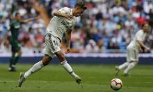 مانشستر سيتي يقترب من ضم لاعب ريال مدريد