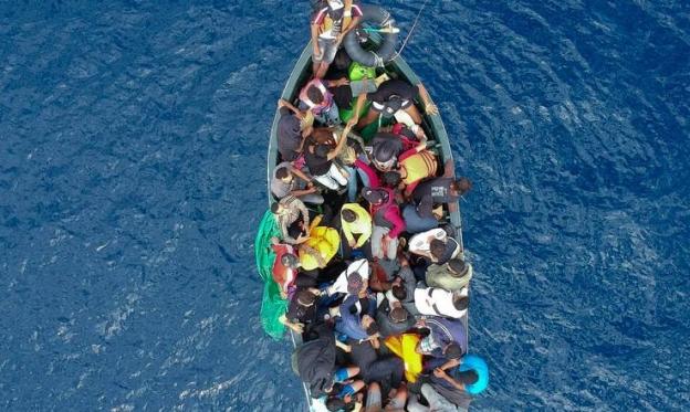 إسبانيا تعتقل شبكة مغربية لتهريب القاصرين