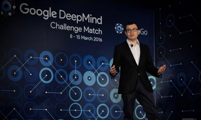 """الذكاء الاصطناعي في """"جوجل"""" يتفوّق على البشر"""