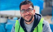 جدل بعد توقيف ناشط قاطع إفطار محمد إشتية