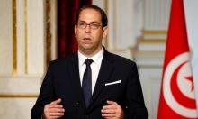 """حزب """"تحيا تونس"""" ينتخب رئيس الوزراء الشاهد رئيسا له"""