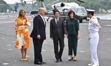 وساطة يابانيّة بين الولايات المتحدة وإيران