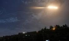 المرصد السوري: ارتفاع عدد قتلى الاستهداف الإسرائيلي إلى 10