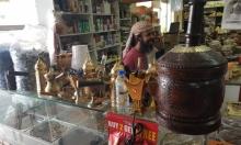رهط: حركة تجارية وظروف صعبة عشية عيد الفطر