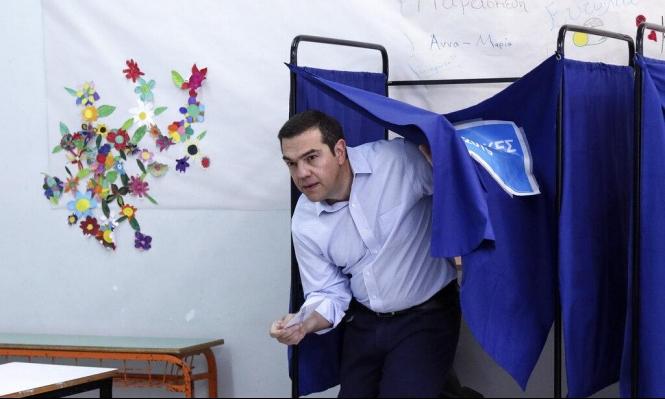 انتخابات بلدية يونانيّة تضع اليسار على المحكّ