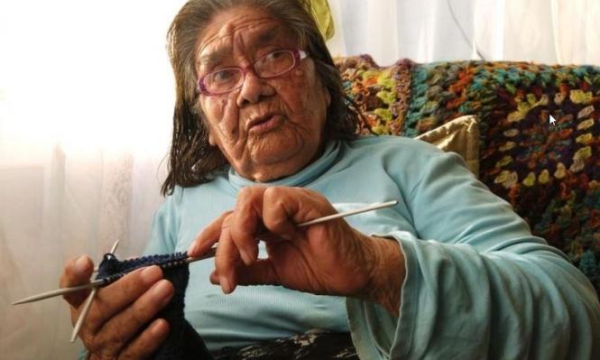تشيلي: آخر متحدثة بلغة الياغان التي محاها الاستعمار الإسباني