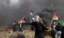 36 شهيدا بغزة والضفة خلال أيار