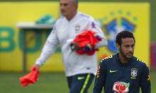برشلونة يضع طعما لاستعادة البرازيلي نيمار