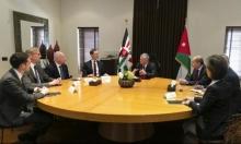 """كوشنر: تخلص الفلسطينيين من الاحتلال """"طموح عال"""""""