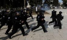 القدس: لجنة بنى تحتية إسرائيلية تصادق على مشروع السلال الهوائية