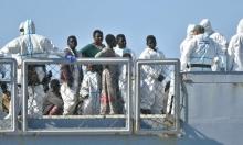 """وثيقة قانونية: أوروبا """"تضحي"""" بالمهاجرين لوقف تدفقهم"""