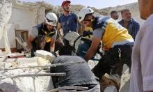 روسيا تعيق إدانة جرائم النّظام السّوريّ في إدلب
