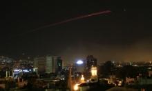 5 قتلى في هجوم إسرائيلي على مطار T4 بريف حمص