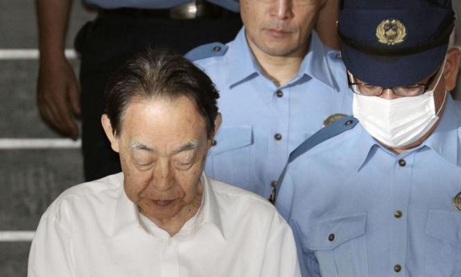 اليابان: قتل ابنه لأنه انعزاليّ!