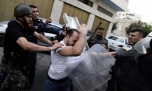 #نبض_ الشبكة: رفض لقمع السلطة الفلسطينية للمحتفلين بالعيد