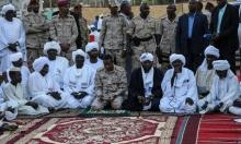 السودان: المجلس العسكري يشكل حكومة مؤقتة وانتخابات خلال 9 شهور