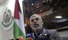 السنوار يجدد رفض مؤتمر البحرين ويؤكد جهوزية المقاومة