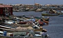الاحتلال يعيد توسيع مساحة الصيد ببحر غزة