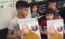 64 يوما على إضراب الأسير حسن العويوي
