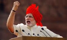 مودي.. بطل وشرير في مدينة المعابد الهندية