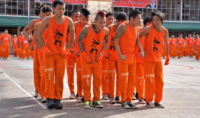 دراسة: السجن لا يساهم بتقليل العنف!