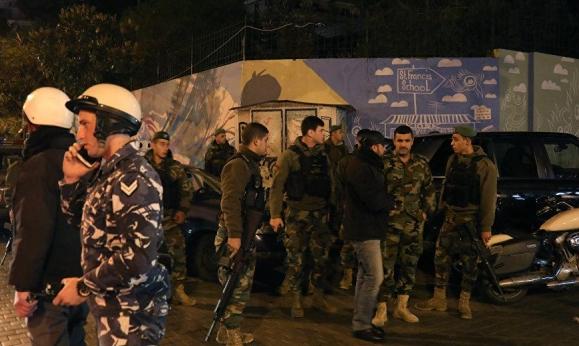 مقتل رجلي أمن وجنديين بهجوم مسلح بطرابلس اللبنانية