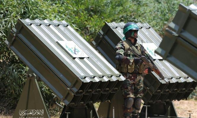 """القسام تكشف: كيف تجاوزت صواريخها """"القبة الحديدية""""؟"""
