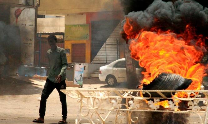 السودان: ارتفاع عدد قتلى فض الاعتصام إلى 35