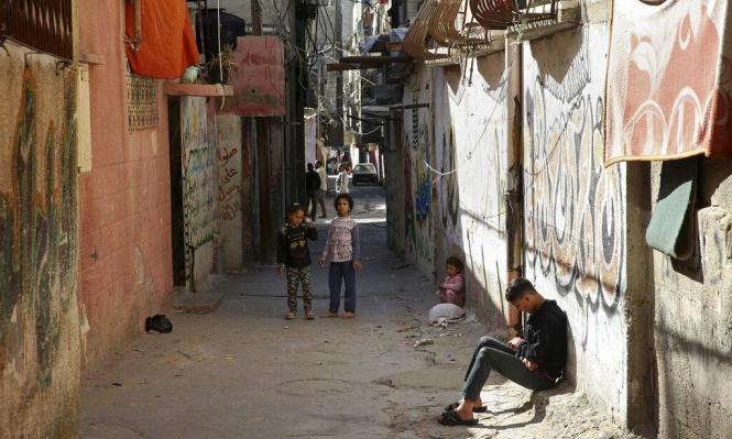 خبراء: الوضع البيئي في غزة يشكل خطرا على إسرائيل