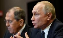 الرئيس الصيني يصل روسيا في ظروف مواتية لتعزيز الشراكة الاقتصادية
