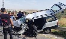 مصرع شقيقين وإصابة آخرين بحادث طرق قرب طولكرم