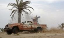الحوثيون يعلنون سيطرتهم على 20 موقعا سعوديا في نجران