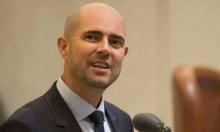 تعيين أمير أوحانا وزيرًا للقضاء الإسرائيلي خلفًا لشاكيد