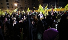 """رئيس """"أمان"""": صواريخ حزب الله ليست دقيقة"""