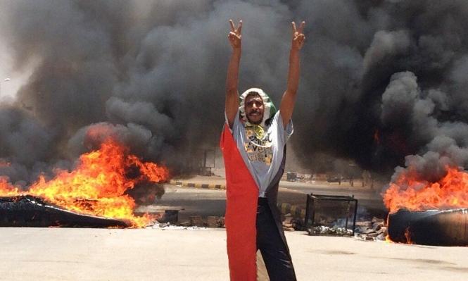 السودان: الأمن الدولي يفشل بإدانة قتل المدنيين والحراك يتواصل