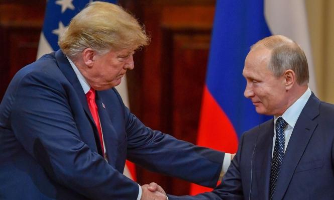 """واشنطن: سنبحث مع الروس إخراج إيران من سورية بـ""""قمة القدس"""""""