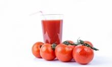 شرب عصير البندورة يحمي قلبك من الأمراض