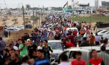 أعمدة النضال الفلسطيني: في نقد وتطوير مسيرة العودة الكبرى