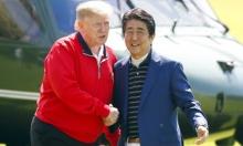 آبي يزور إيران في محاولة يابانية لتخفيف التوتر بين واشنطن وطهران