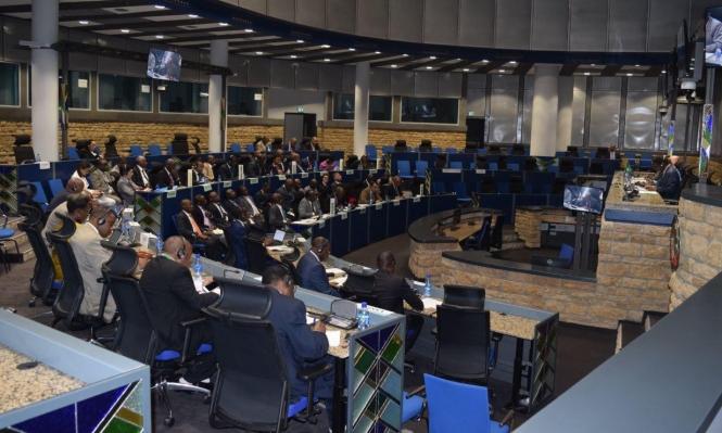 الاتحاد الأفريقي يعلق عضوية السودان لحين إقامة سلطة مدنيّة