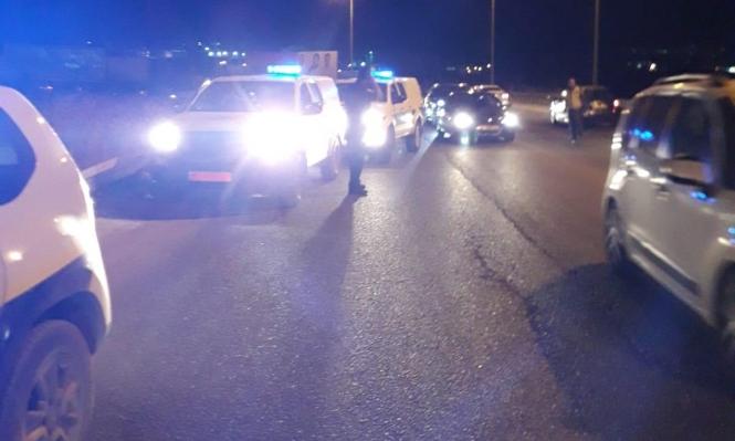 باقة الغربية: إصابة خطيرة في جريمة طعن