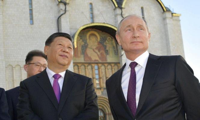 روسيا تسعى لجذب الاستثمارات الخارجية