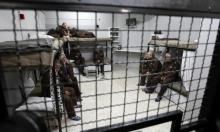 """الجرائم الإسرائيلية اتجاه الأسرى تأخذ """"منحنى خطير"""""""