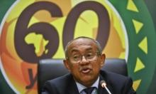 رئيس الاتحاد الأفريقي لكرة القدم حر بدون تهم