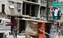 تقارير: اعتقالات النظام ارتفعت مع سيطرته على مناطق أكثر في سورية